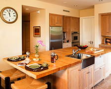 Kitchens by Dorado Designs