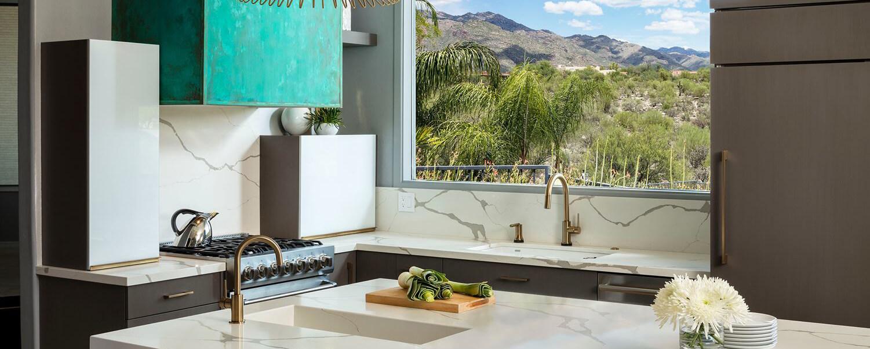 Dorado Designs Portfolio - Turquoise Canyon